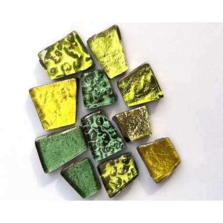 Puzzle vert