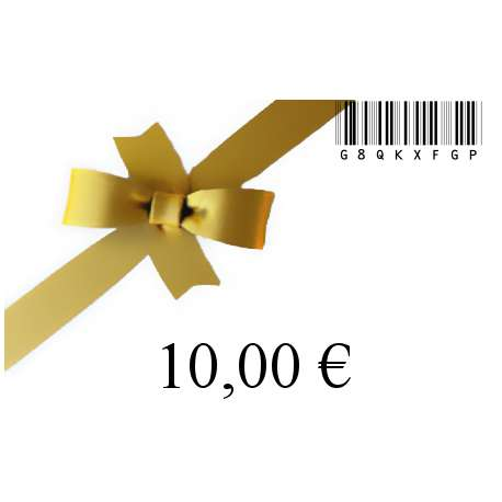 Chèque cadeau-10