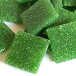Vert pâte de verre