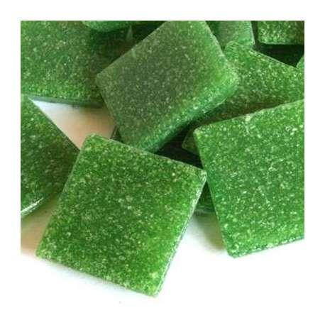 Vert pate de verre
