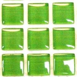 Mini Cristal Color couleur vert lumineux