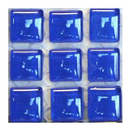 Mini Cristal Color couleur cobalt