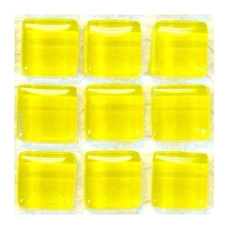 Mini Cristal Color couleur jaune