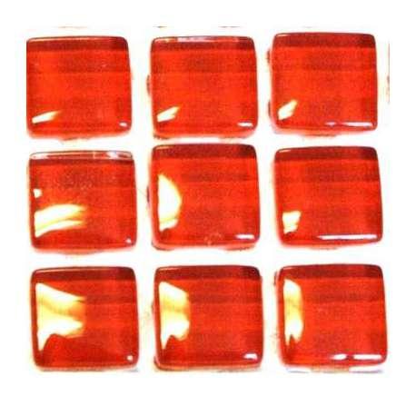 Mini Cristal Color couleur rouge
