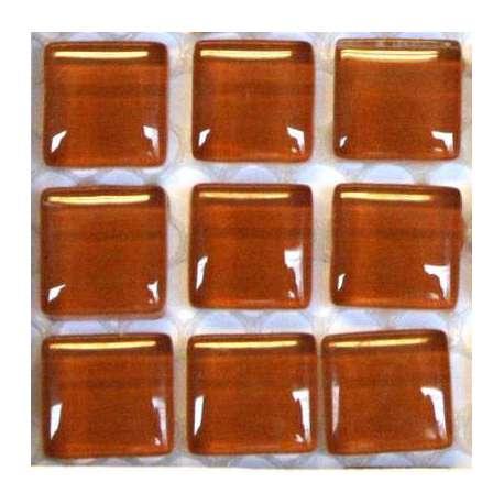 Mini Cristal Color couleur caramel