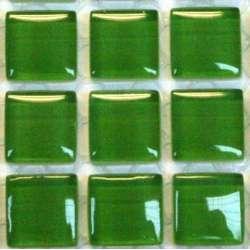 Mini Cristal Color couleur vert irlandais