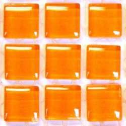 Mini Cristal Color couleur orange