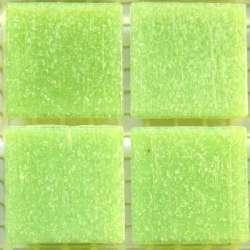 Citron vert pate de verre