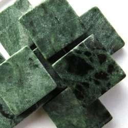 Marbre 4mm vert foncé