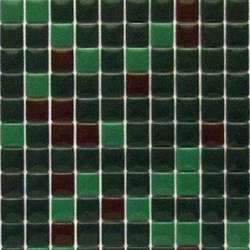 Pâte de verre delta 1,5 x 1,5 cm