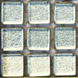 Mini Cristal Color couleur argent