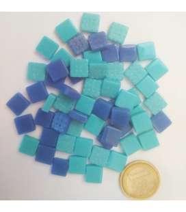 Mini Briare bleus