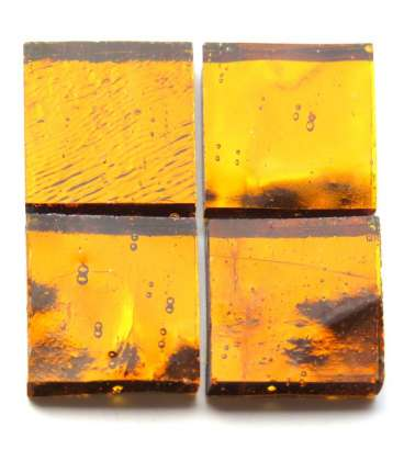 miroir ondulé artisanal cuivre
