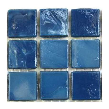 Bleu manganèse Quadra Lumineuse