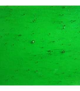 verre vert clair transparent