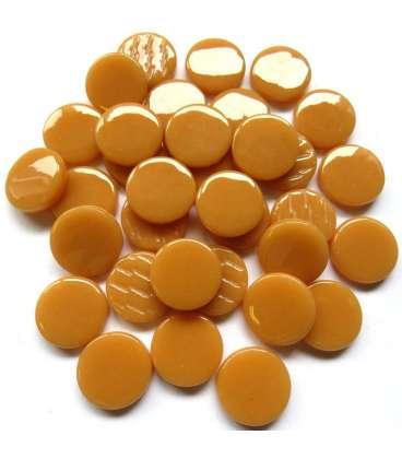 Pastille 18/20mm Caramel