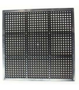 grille de montage 1x1cm