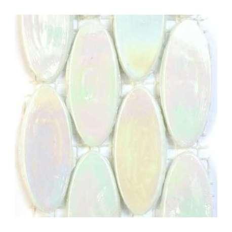 Calissons de verre irrisés sibérie