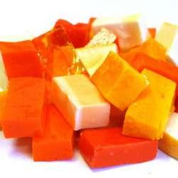 Smalt mandarine