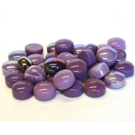 Mini pastilles violettes