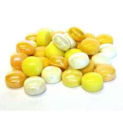 Mini pastilles jaunes