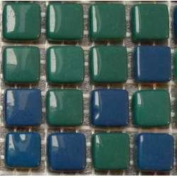 Byzantine bleu canard fin de série - 25%