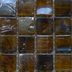 Reflet d'ambre opaline