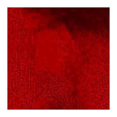 Verre rouge pour mosaique