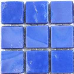 Cobalt clair Quadra Lumineuse