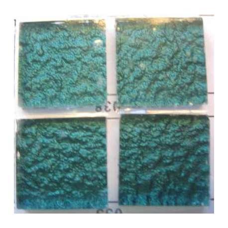 vert 3 granité