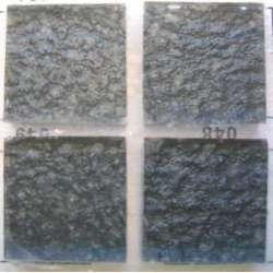 Anthracite granité