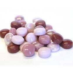 Mini pastilles rose