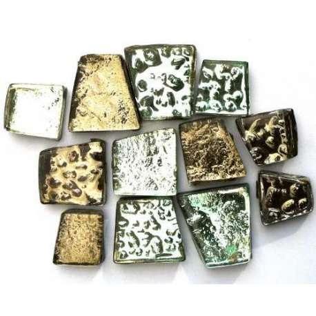 Puzzle métal