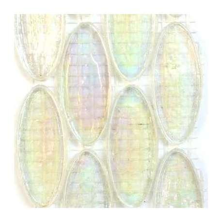 Calissons de verre irrisés scandinavie