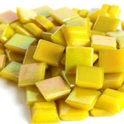 Micro citrine nacrée