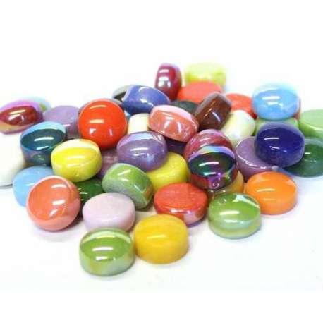 Mini pastilles multicolore
