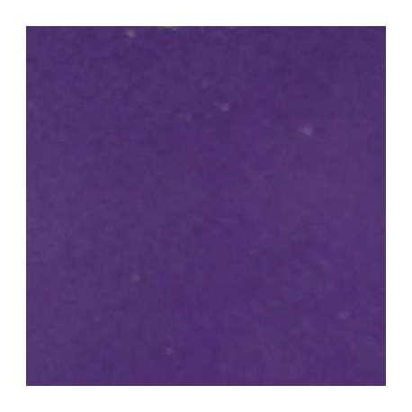 Verre artisanal violet pour mosaique