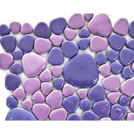 Galets violet