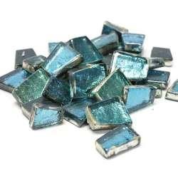 Puzzle bleu naïade