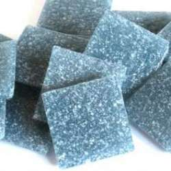 Denim pate de verre
